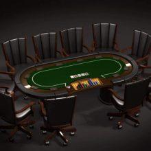 ギャンブル用品を買い揃える上で、椅子は一番軽視されがちなアイテムの一つですが、非常に重要です。長時間座ることになるので、できるだけ快適に過ごせる椅子を選ぶようにしましょう。